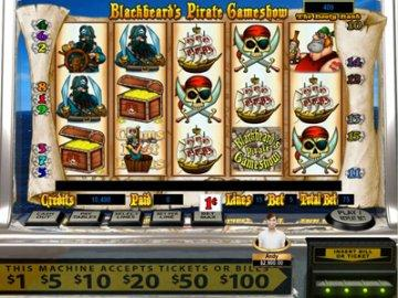 Pirates revenge slots demo