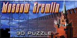 Full Kremlin Puzzle 3D download