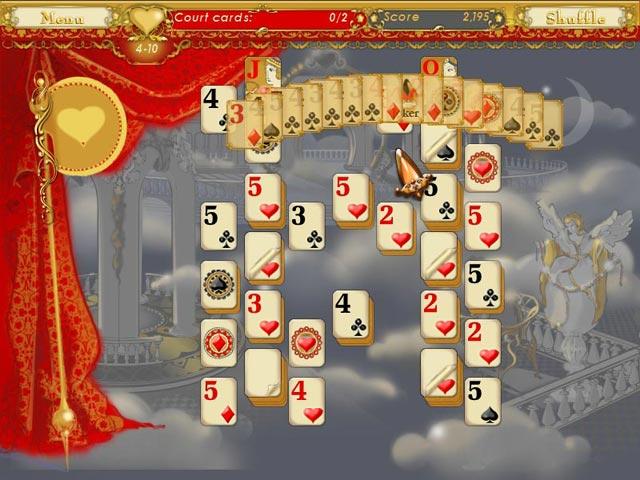5 Карточных Королевств.